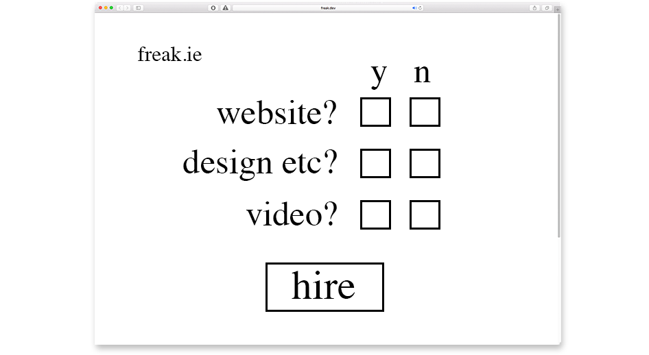 This is the future of web design